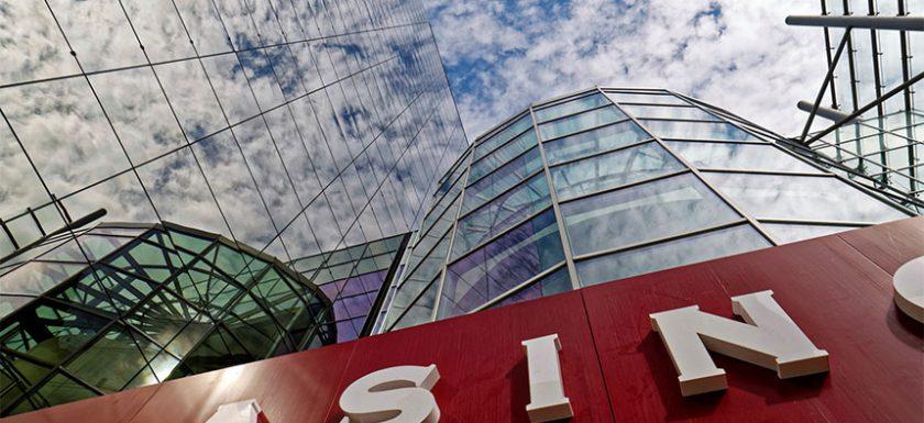 casino outside 840x385 - New York's $1.2 Billion Casino Opens Its Doors to the Public
