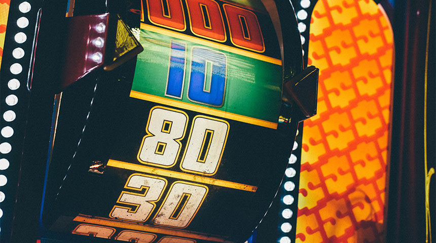 numbers in machine - New York's $1.2 Billion Casino Opens Its Doors to the Public